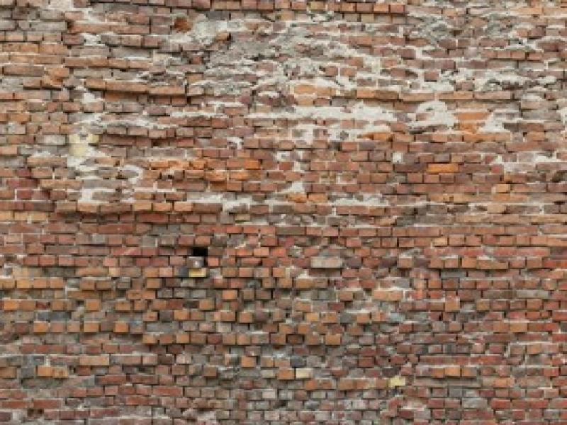 Gartenmobel Tisch Klappbar :   behangenverfcom  Behang volgens thema  Steen  Munich Bricklane