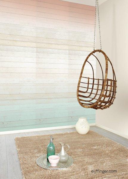 Keuken Behang Eijffinger : behangenverf.com – Behang volgens thema – Hout – Eijffinger Bloom